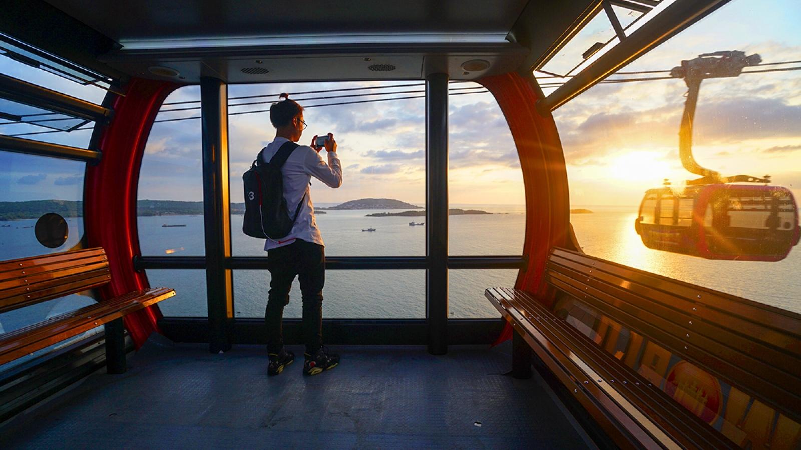 Khách sạn, hàng không cam kết đảm bảo an toàn cho du khách