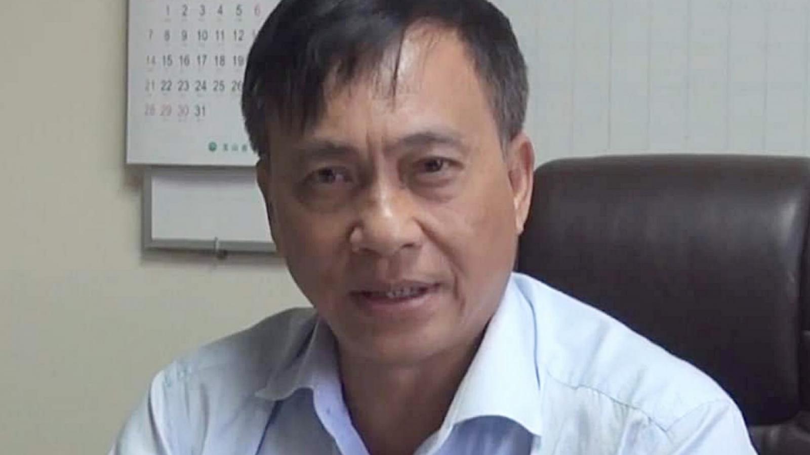 Bắt tạm giam nguyênGiám đốcNgân hàngNhà nước- Chi nhánh Đồng Nai