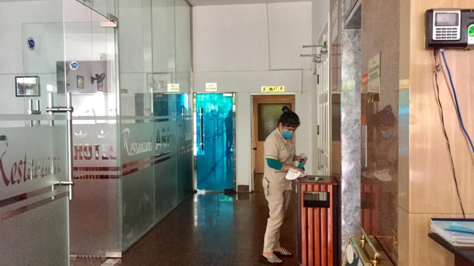 Khách sạn Đà Nẵng dè dặt mở cửa trở lại