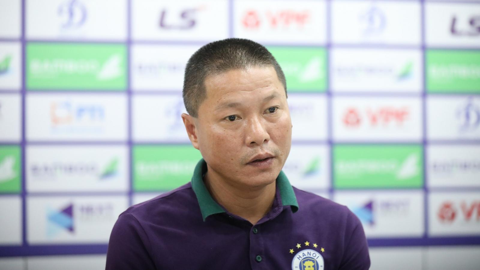 Hà Nội FC được lịch sử chống lưng trước trận chiến với TPHCM