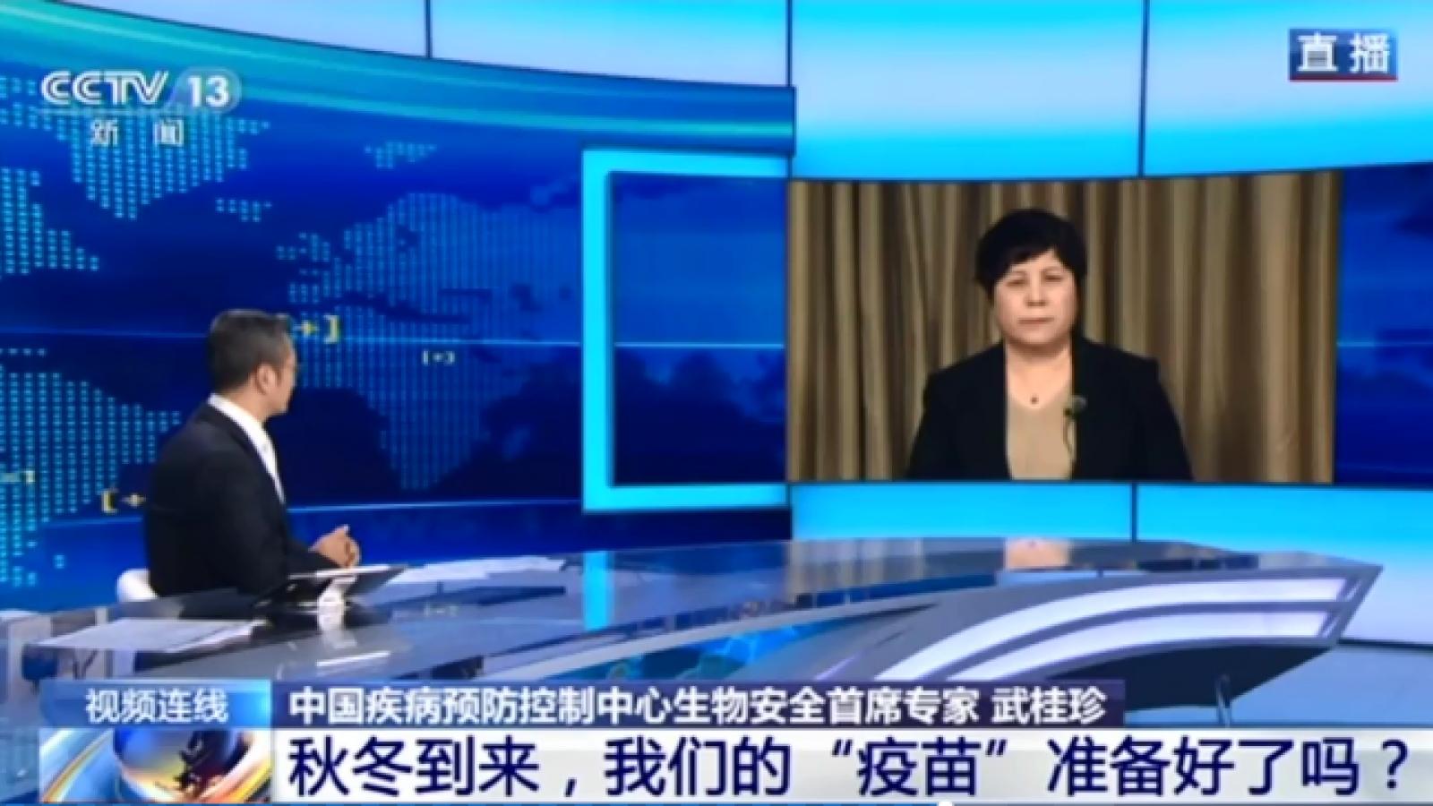 Trung Quốc đã có 5 vaccine Covid-19 thử nghiệm lâm sàng giai đoạn 3