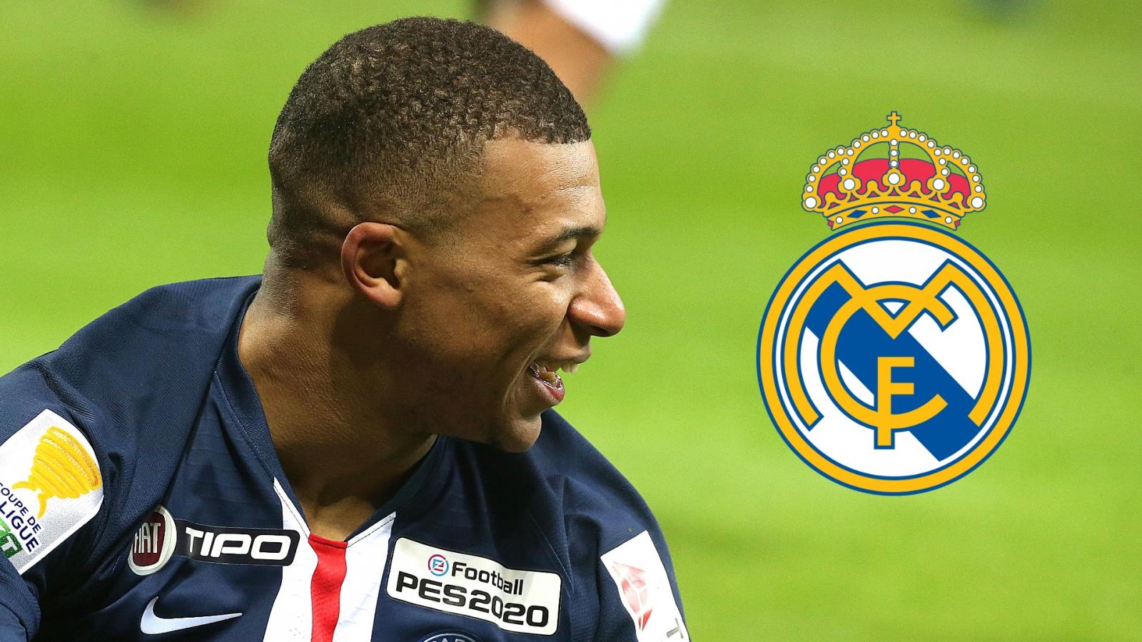 Chuyển nhượng 16/9: Real Madrid rộng cửa có Kylian Mbappe