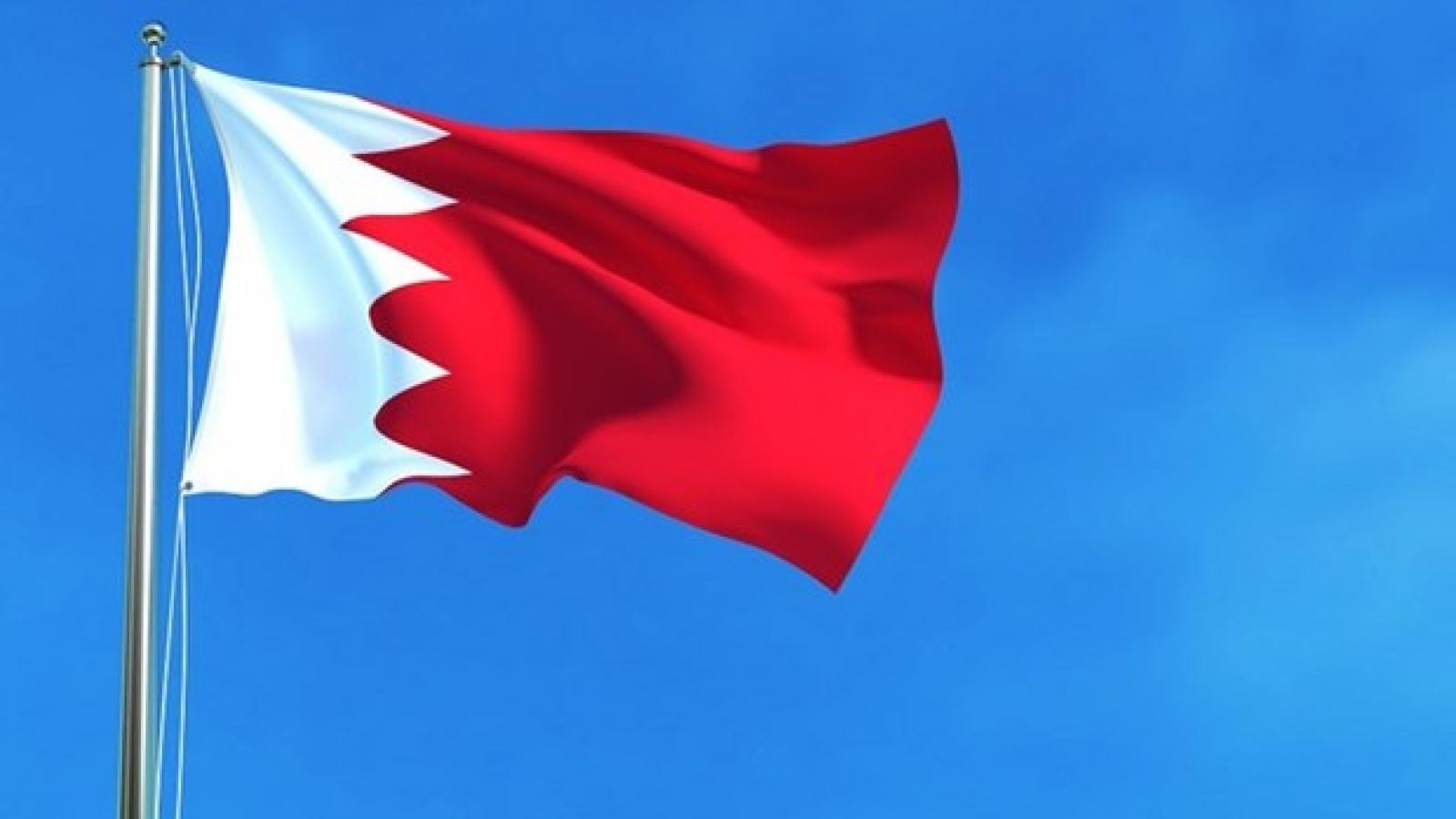 Ngoại trưởng Bahrain và Israel điện đàm