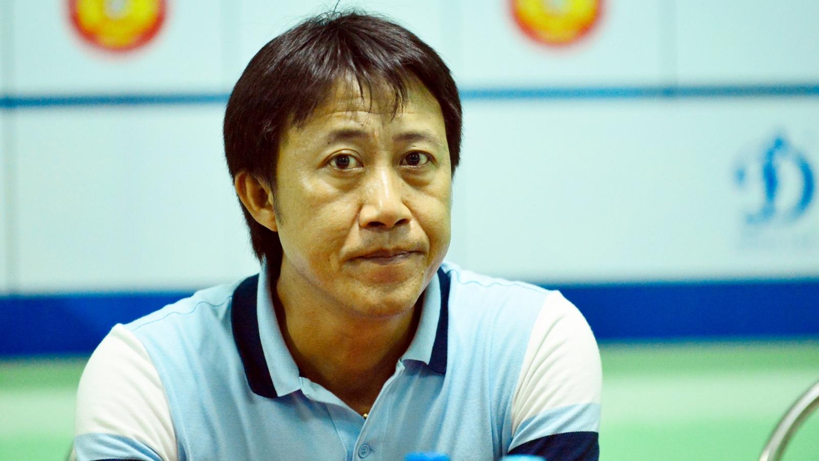CLB Thanh Hóa họp đội, chuẩn bị chia tay HLV Thành Công