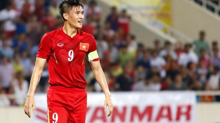 Cong Vinh's goal advances to Asian Cup Greatest Goals semi-finals