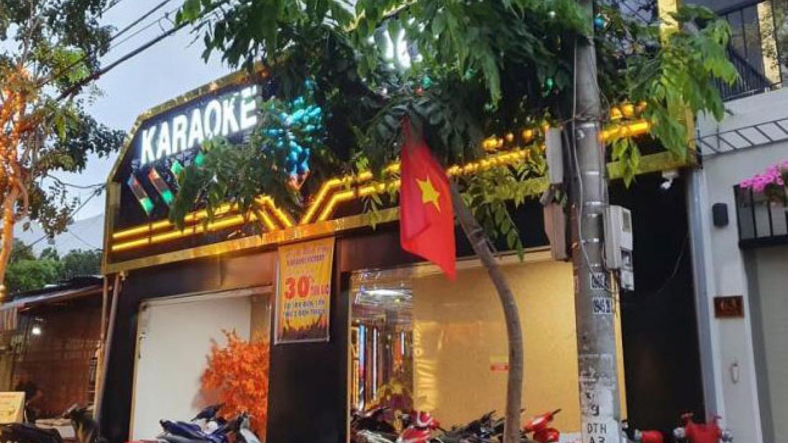 Quán karaoke, massage ở Quảng Nam được hoạt động trởlại từ 6/9