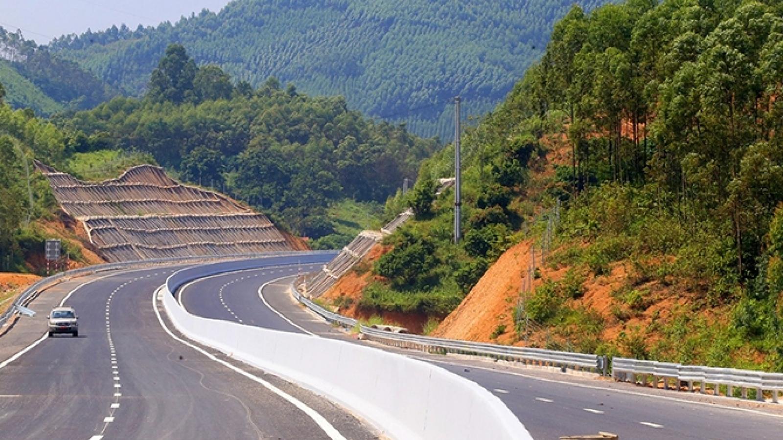 Ngày 30/9, Bộ GTVT sẽ đồng loạt khởi công 3 dự án cao tốc Bắc - Nam