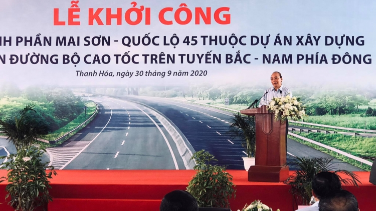 Có hai dự án PPP cao tốc Bắc - Nam không có nhà đầu tư