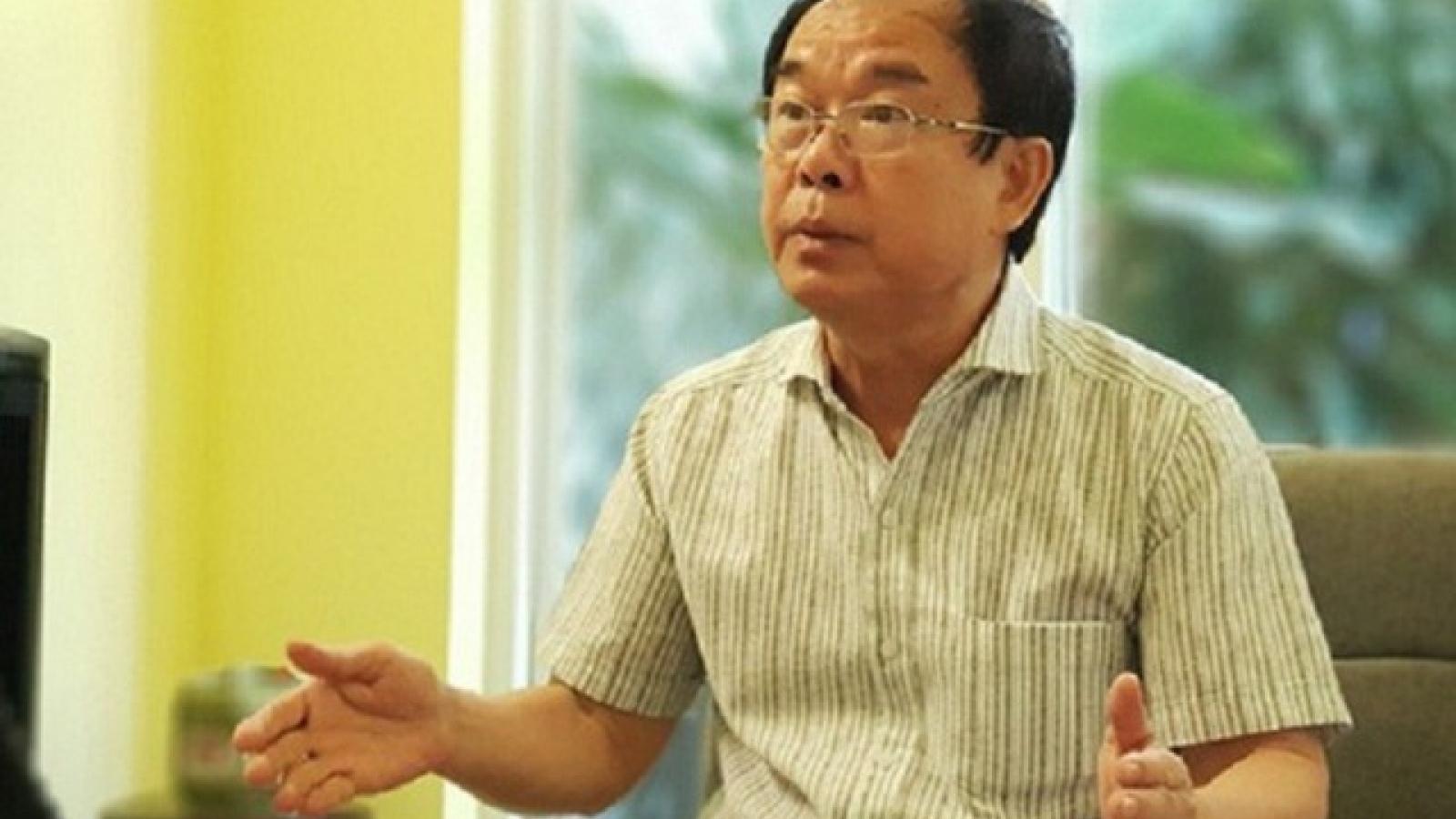 Những ai bị triệu tập tới phiên tòa xét xử ông Nguyễn Thành Tài?