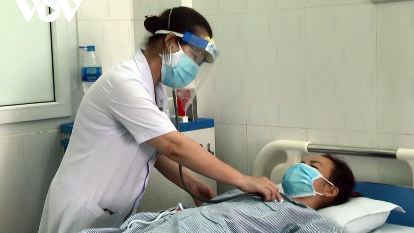 Phát hiện 6 người tại Nam Định bị ngộ độc liên quan đến Pate Minh Chay