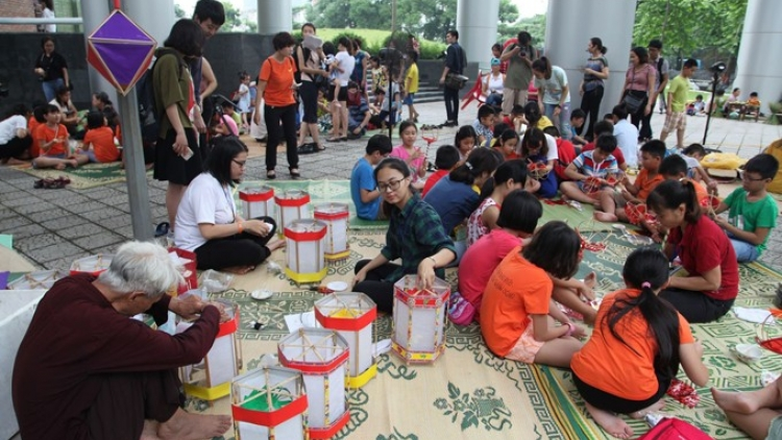 Kids set to enjoy Mid-Autumn Festival at ethnology museum