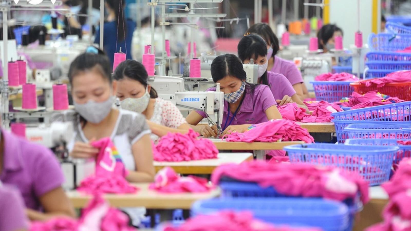 Cảnh báo hàng dệt may xuất khẩu sang EAEU có nguy cơ vượt ngưỡng quy định