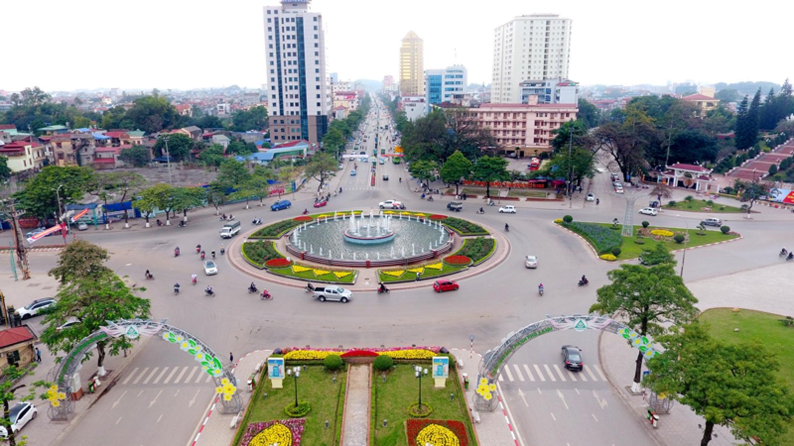 Thái Nguyên thực hiện đồng bộ các giải pháp để phát triển kinh tế-xã hội