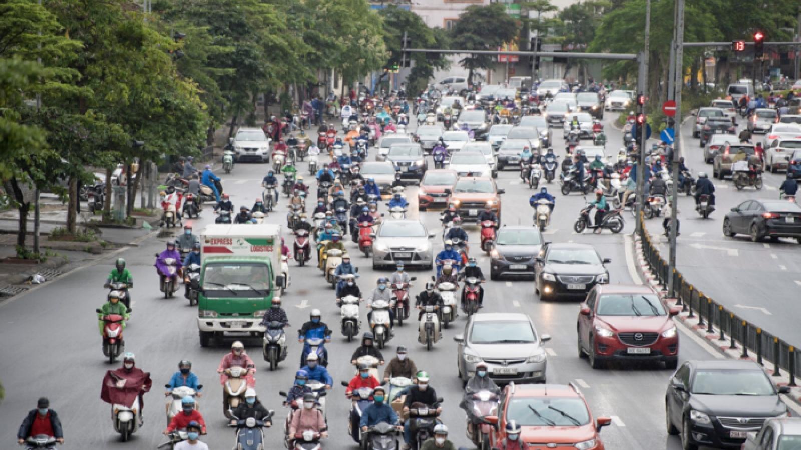 Đổi xe máy là bảo vệ môi trường hay kích cầu tiêu dùng?