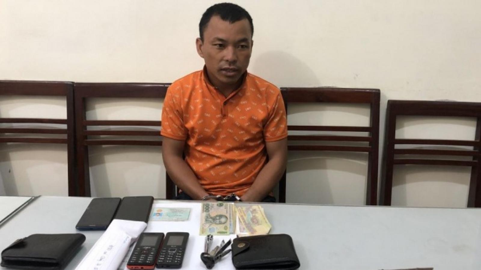 Công an tỉnh Sơn La bắt giữ đối tượng giết người sau hơn 90 giờ gây án