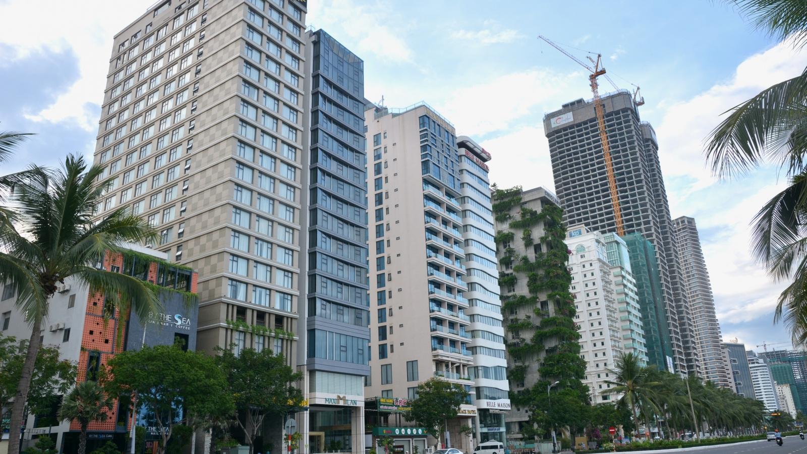 25% khách sạn, căn hộ lưu trú tại Đà Nẵng đang phải rao bán