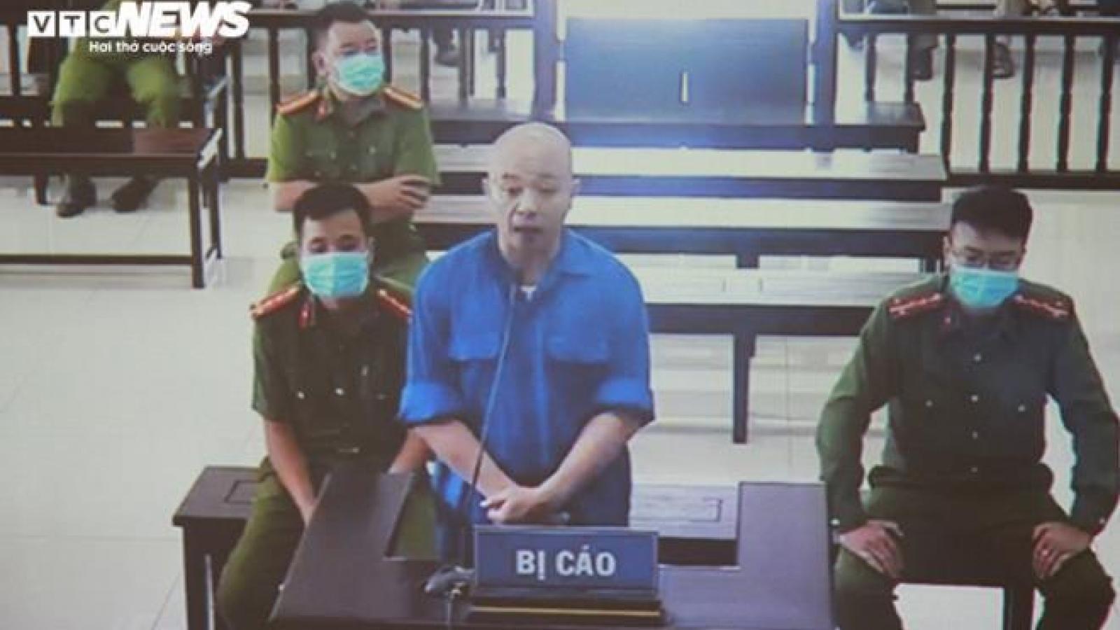 Khởi tố Giám đốc ở Thái Bình liên quan vụ Nguyễn Xuân Đường ăn chặn tiền hỏa táng