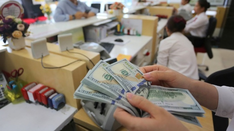 Vietnam's forex reserve sets new record