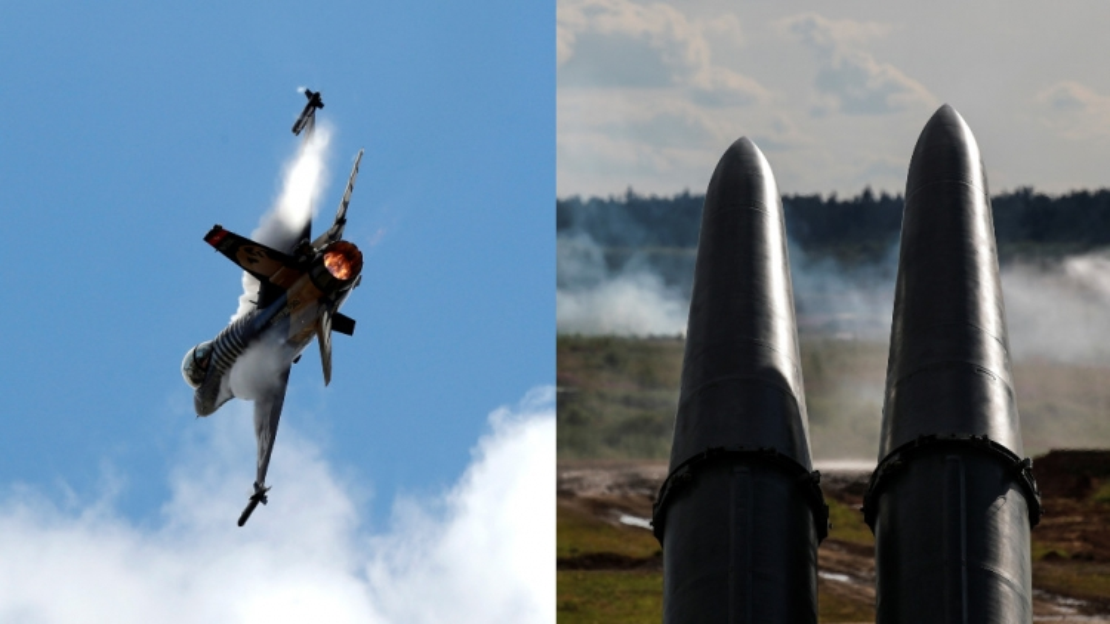 Armenia dọa triển khai tên lửa Iskander xử lý xung đột ở Nagorno-Karabakh