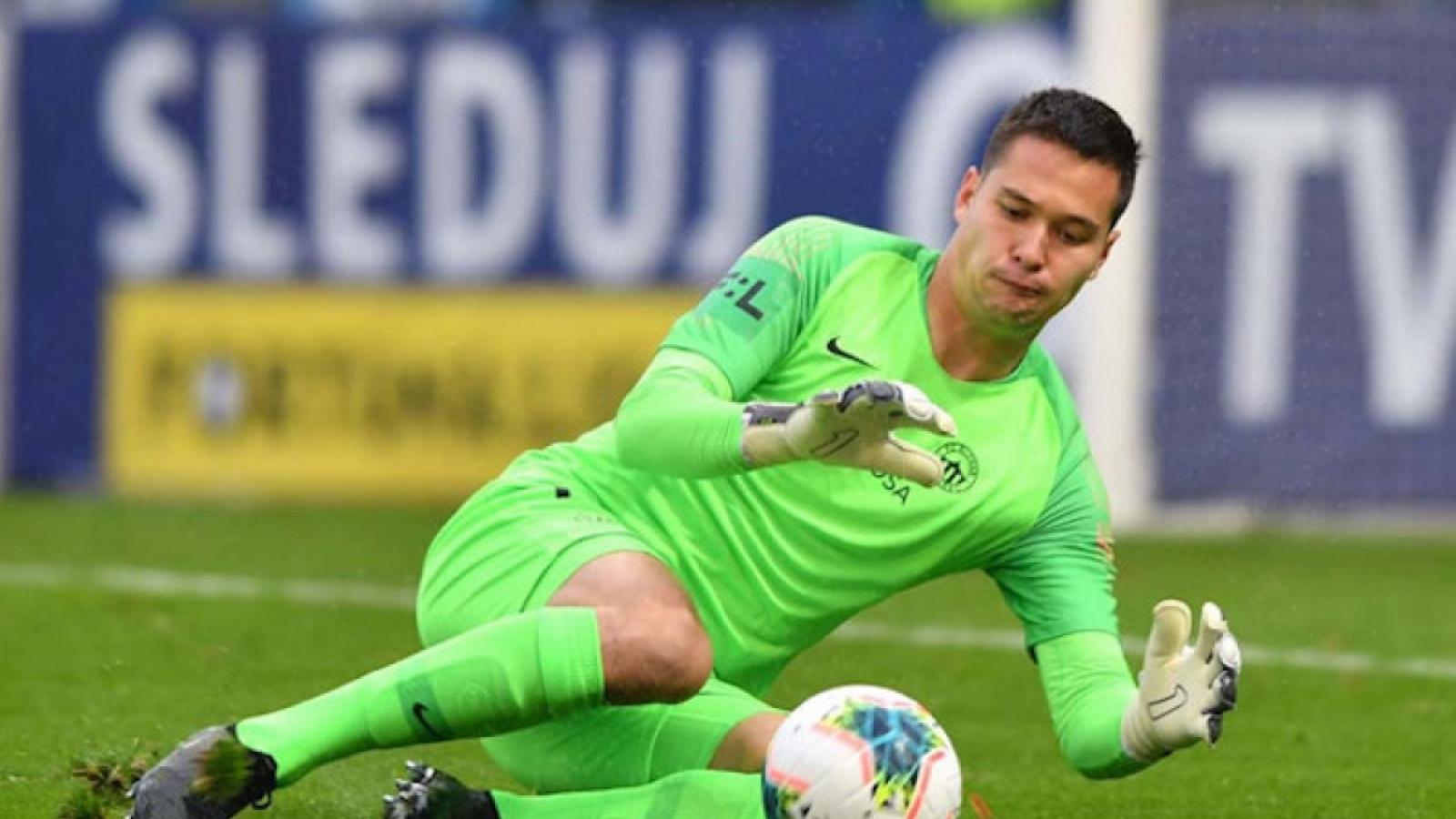"""Bốc thăm vòng bảng Europa League: Chờ Filip Nguyễn đối đầu các """"ông lớn"""""""
