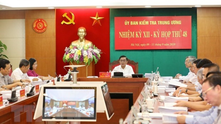 Four former officials of Da Nang proposed to be expelled from Party