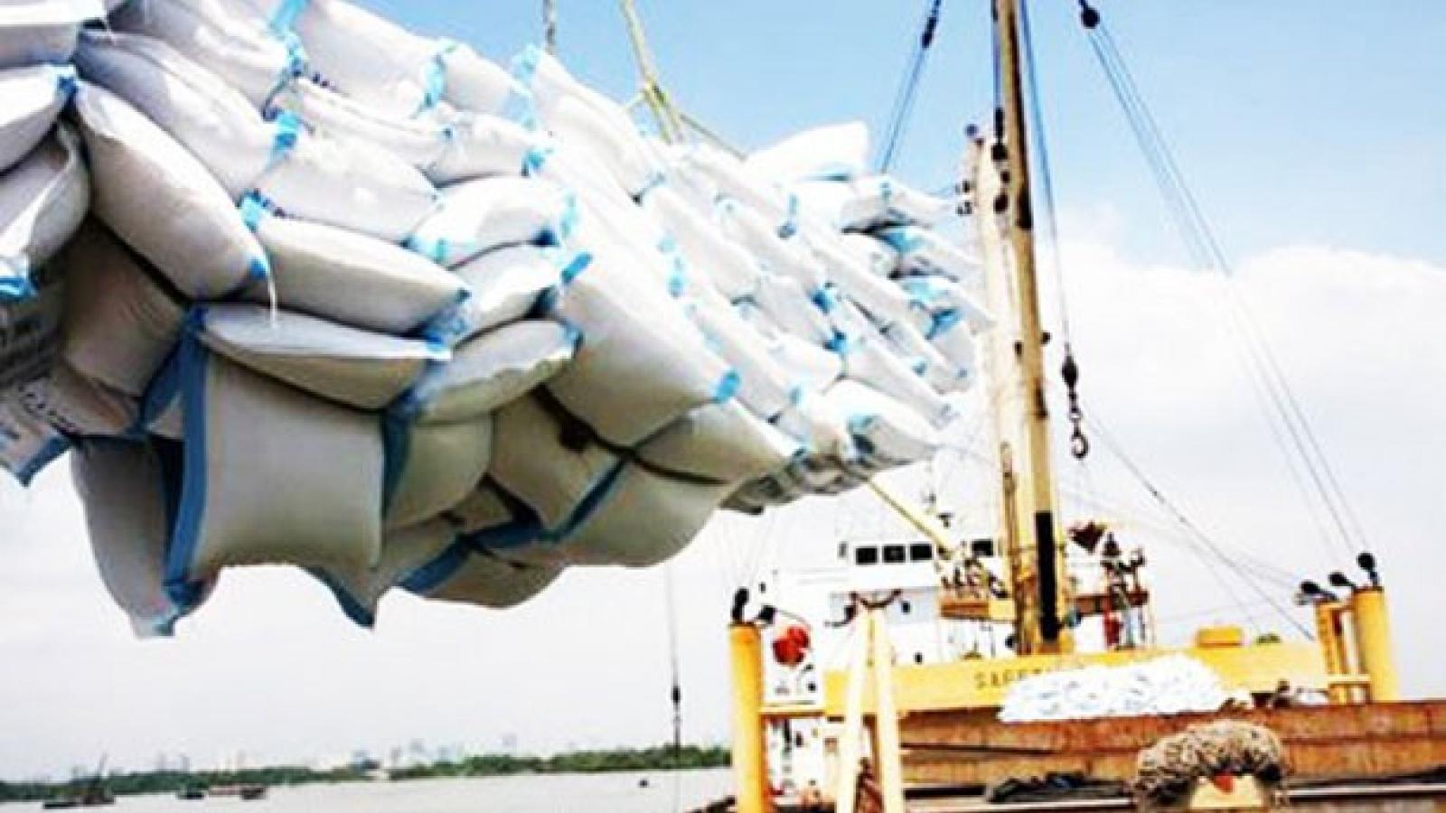 Nhiều tiềm năng xuất khẩu gạo vào EU khi mở rộng hạn ngạch