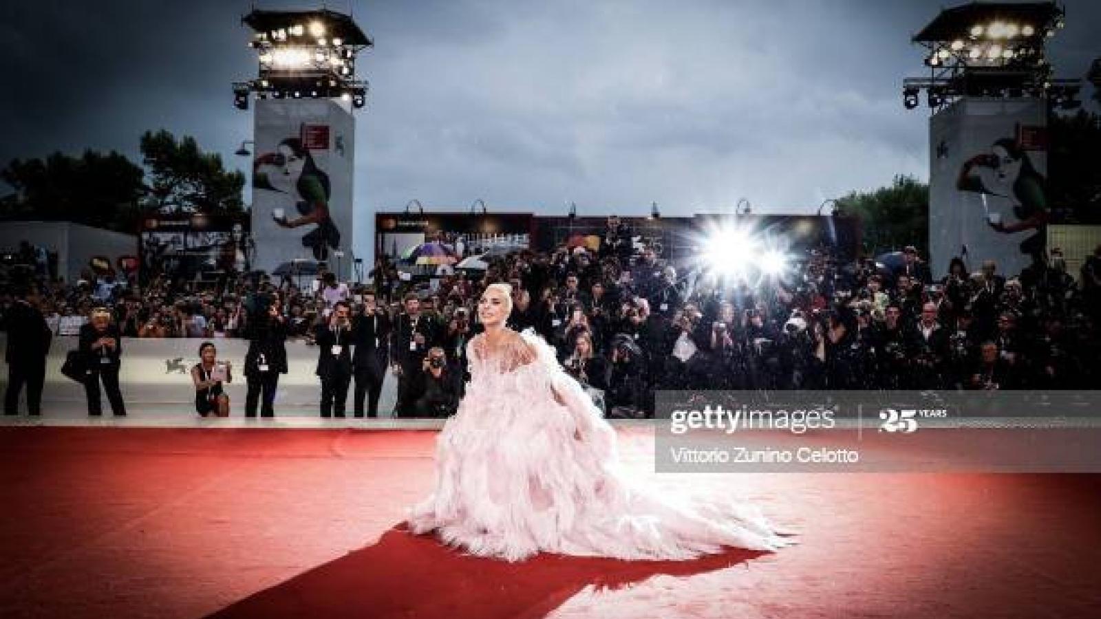 Liên hoan phim Venice: Thay đổi để thích ứng với dịch bệnh