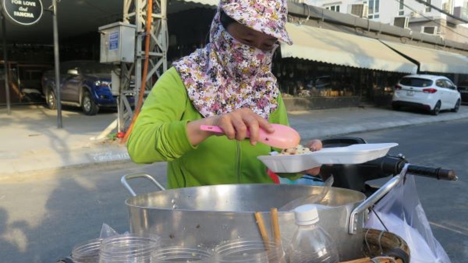 Hình ảnh: Đà Nẵng ngày đầu nới lỏng giãn cách xã hội