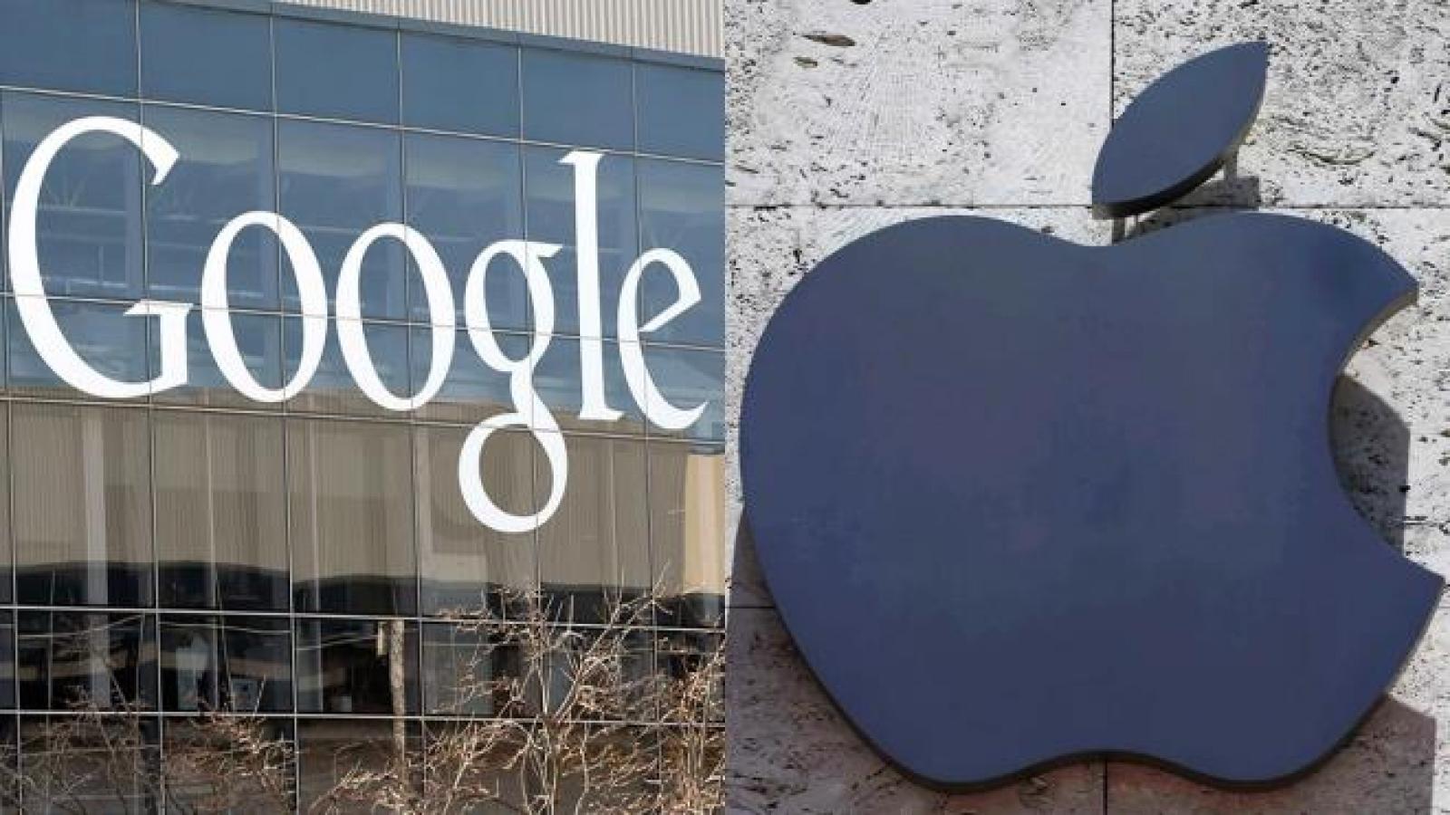 EU đánh thuế kỹ thuật số, Big Tech tăng phí với doanh nghiệp