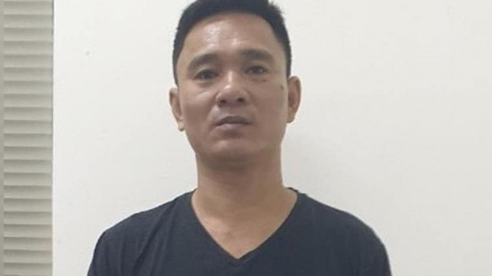 Khởi tố đối tượng hiếp dâm trẻ em ở huyện Gia Lâm