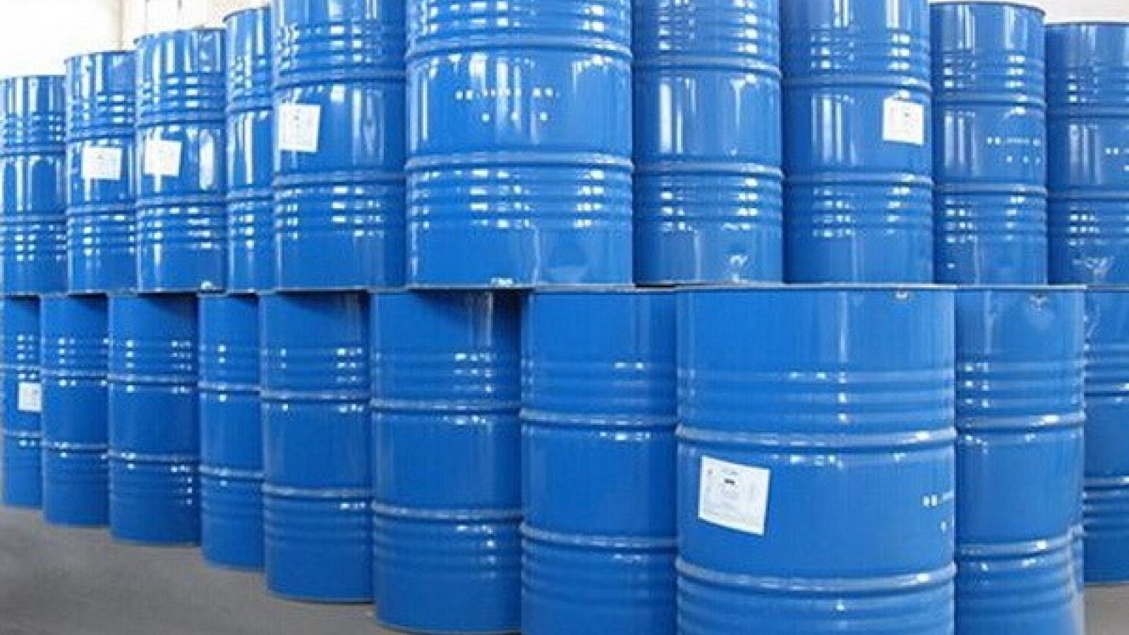 Nhật Bản áp thuế chống bán phá giá với sản phẩm hóa chất Trung Quốc