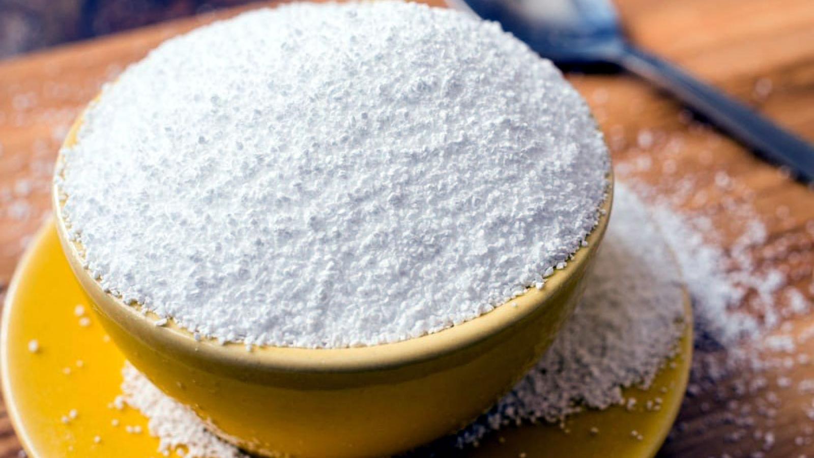 Xem xét điều tra hóa chất Sorbitol nhập bán phá giá tại Việt Nam