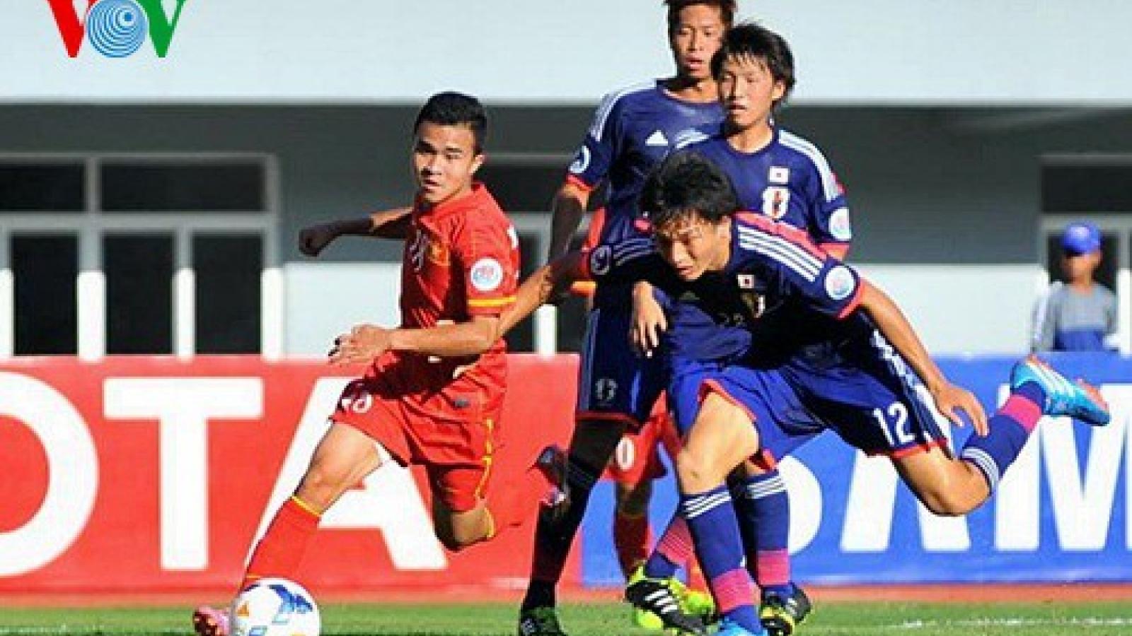 HAGL cho Bà Rịa - Vũng Tàu mượn tài năng một thời của U19 Việt Nam