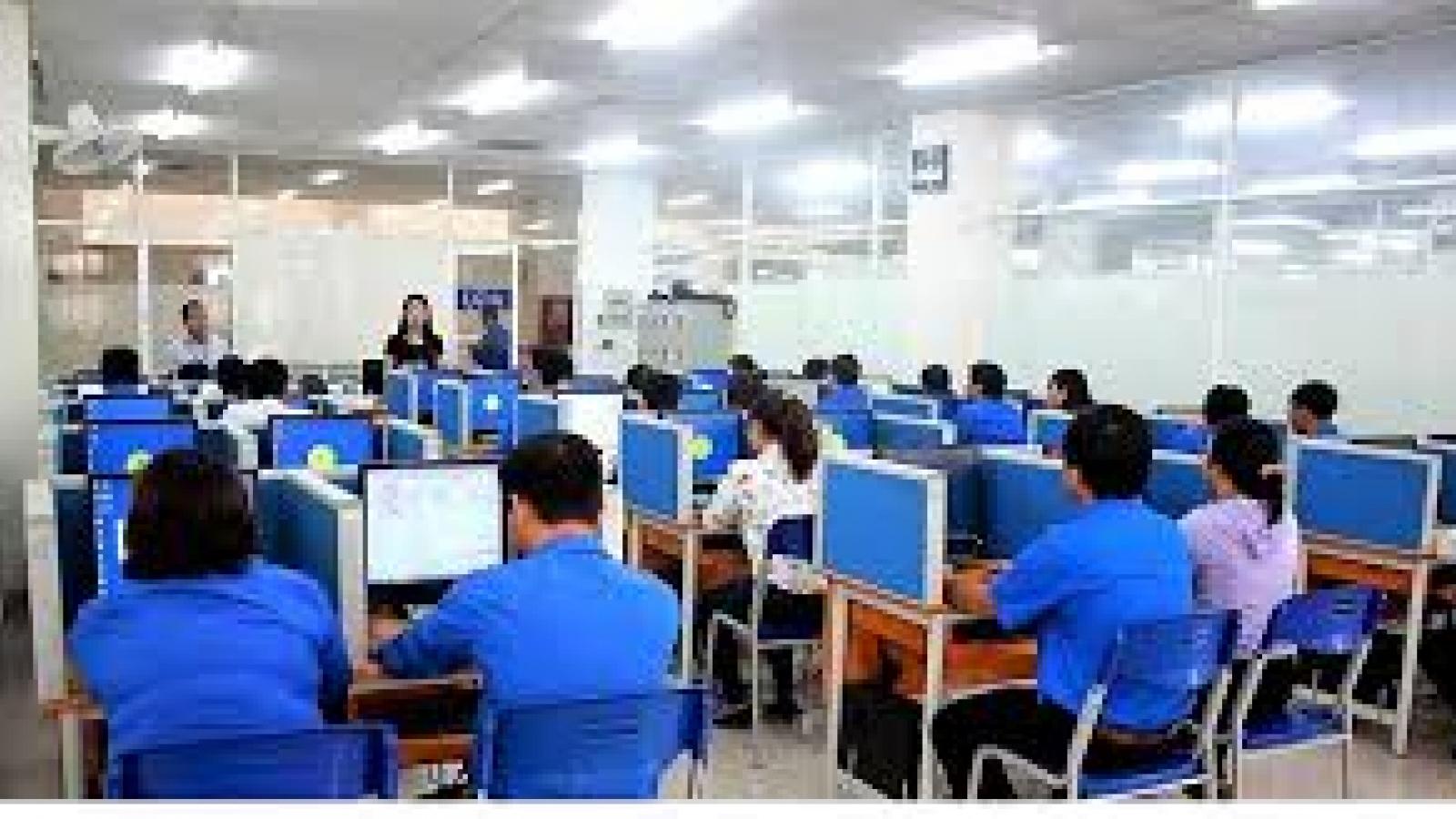 Danh sách các trường Đại học được phép tổ chức thi chứng chỉ ngoại ngữ 6 bậc