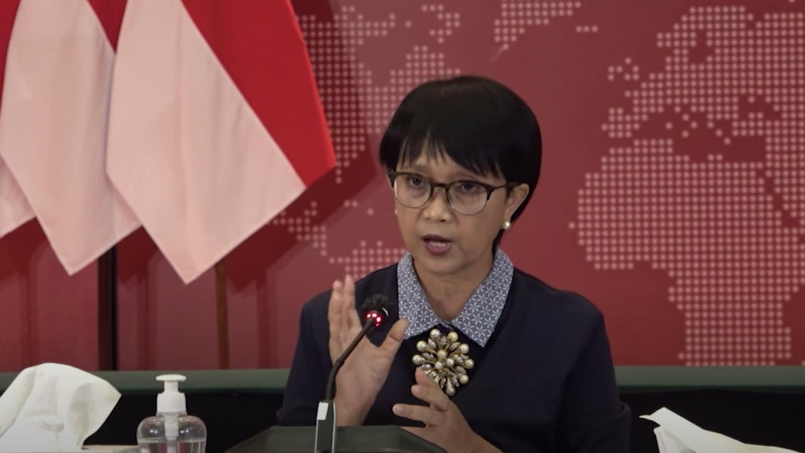 Indonesia nỗ lực tiếp cận vaccine Covid-19