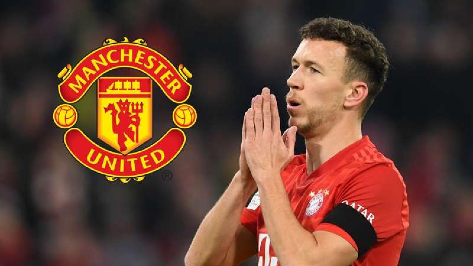 Chuyển nhượng 14/9: MU muốn mua cầu thủ vô địch Champions League