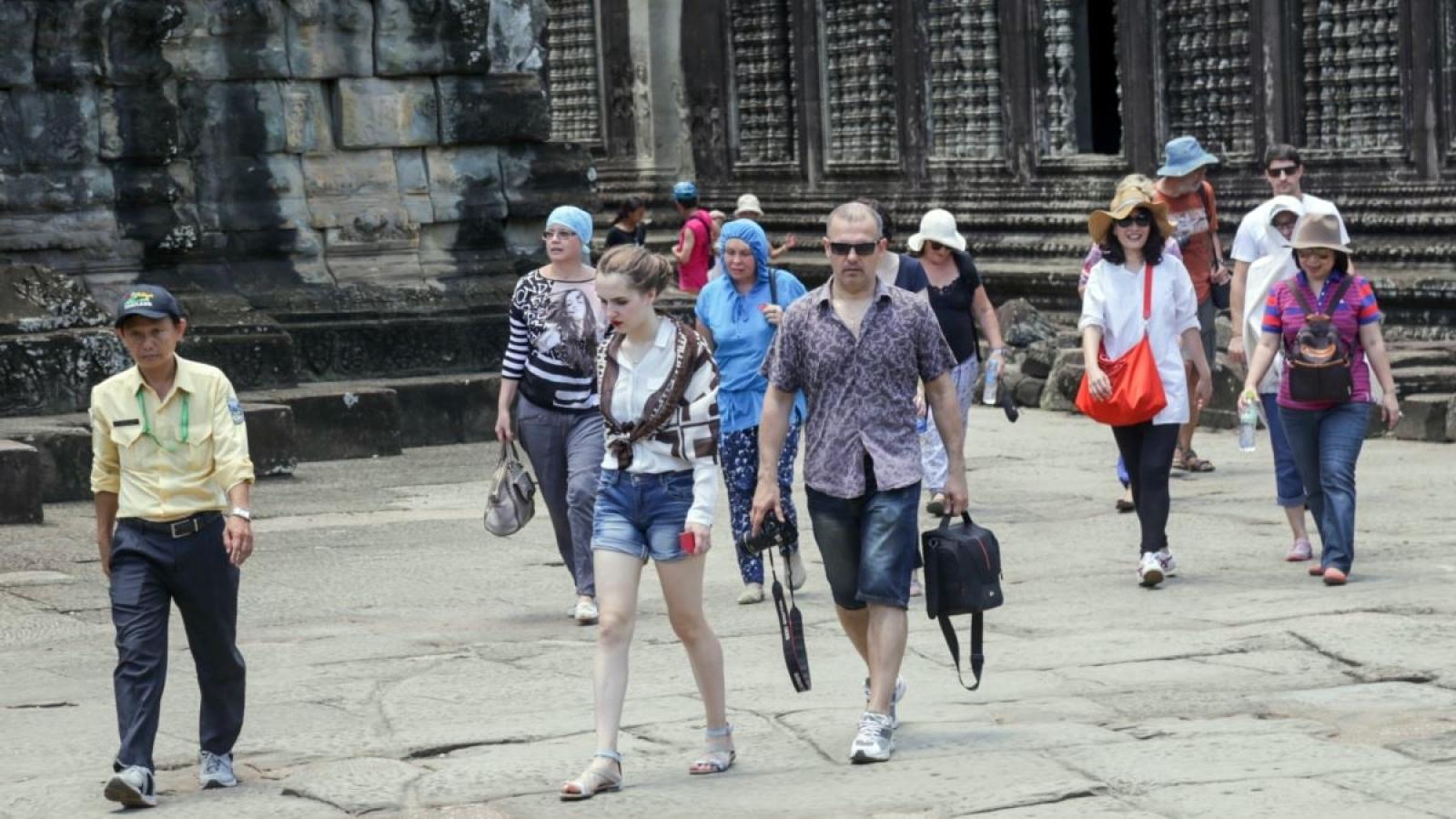 Campuchia đứng đầu thế giới về lòng hiếu khách