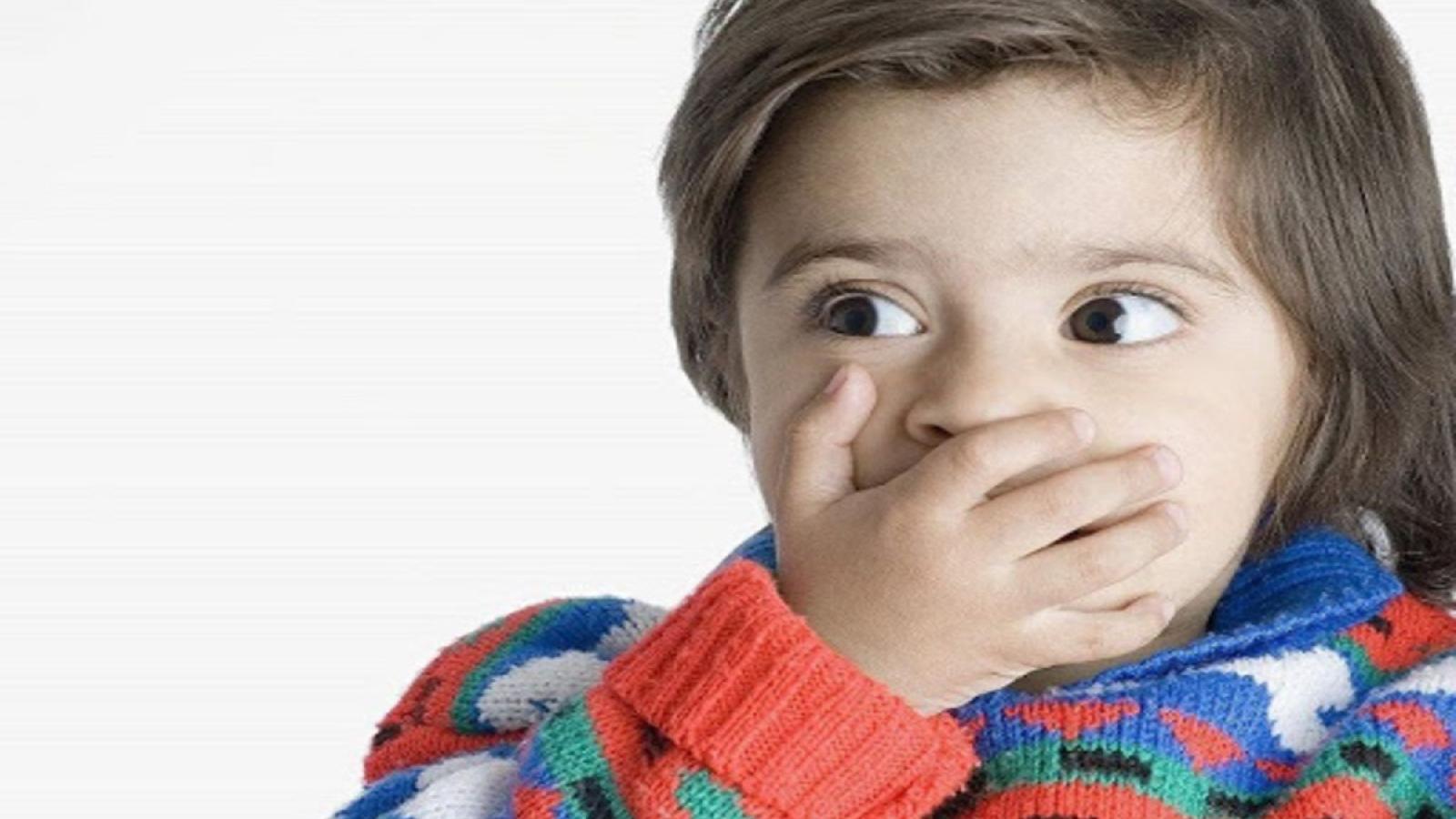 8 nguyên nhân khiến trẻ bị khô miệng và cách xử trí
