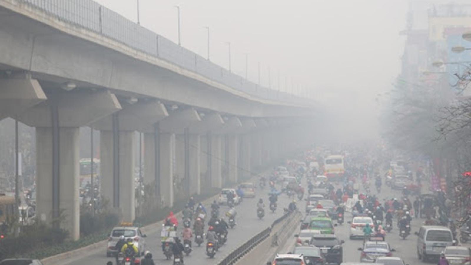 Đi xe đạp điện giảm thiểu ô nhiễm không khí tại đô thị