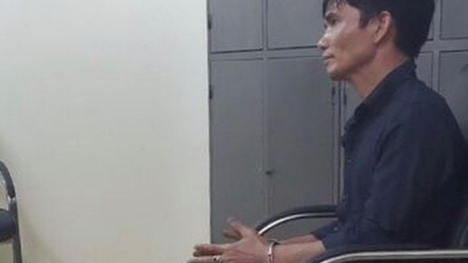 Đối tượng bạo hành con ở Bắc Ninh có nhiều tiền án và quan hệ phức tạp
