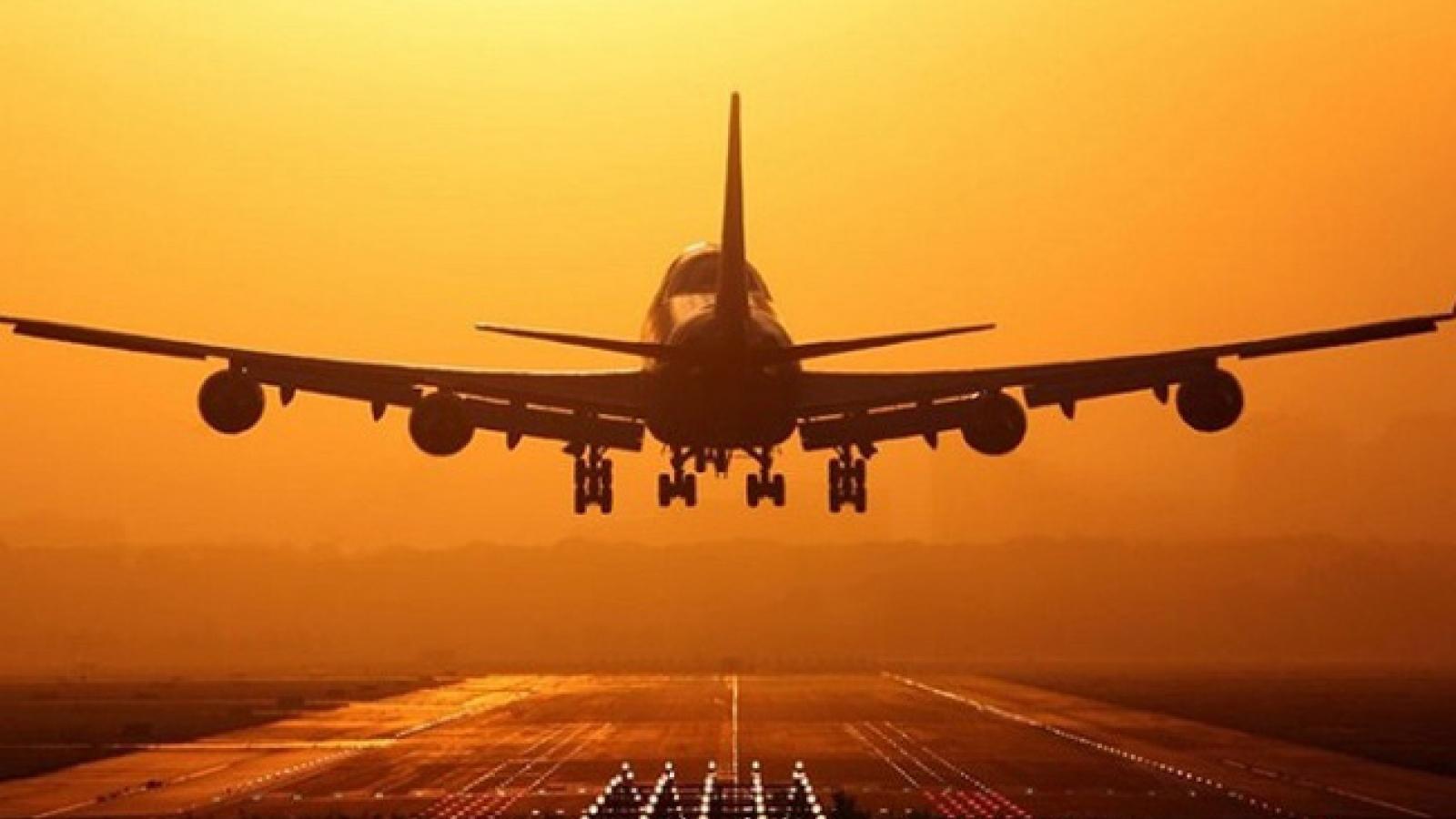 Chưa cấp phép bay cho Vietravel Airlines và hàng không Cánh Diều