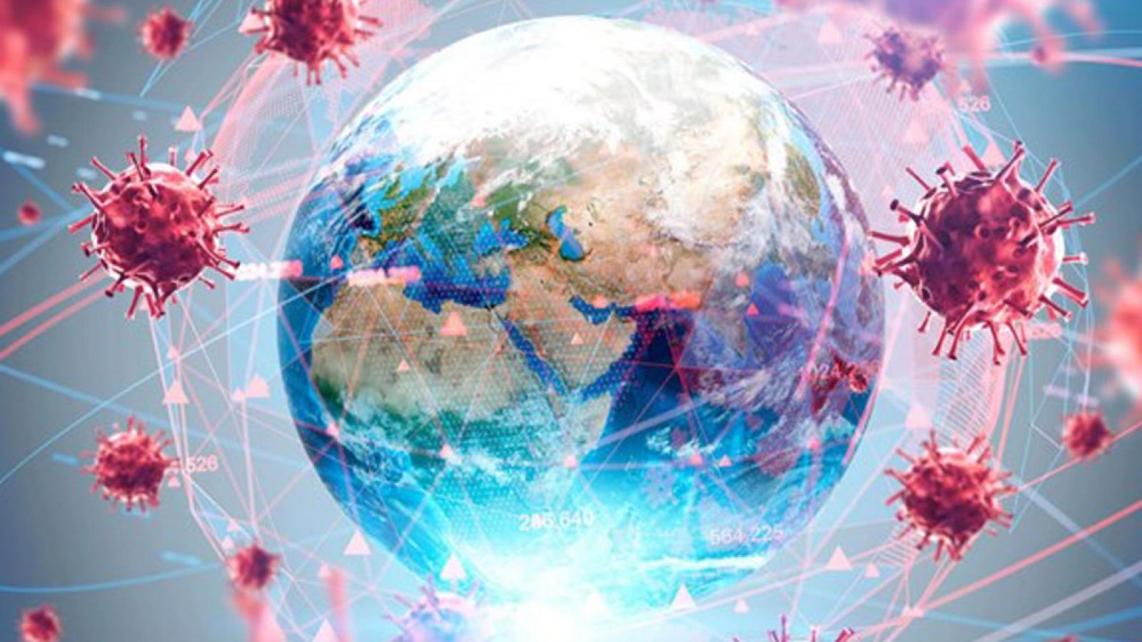 Nền kinh tế toàn cầu mất bao lâu để phục hồi sau Covid-19?
