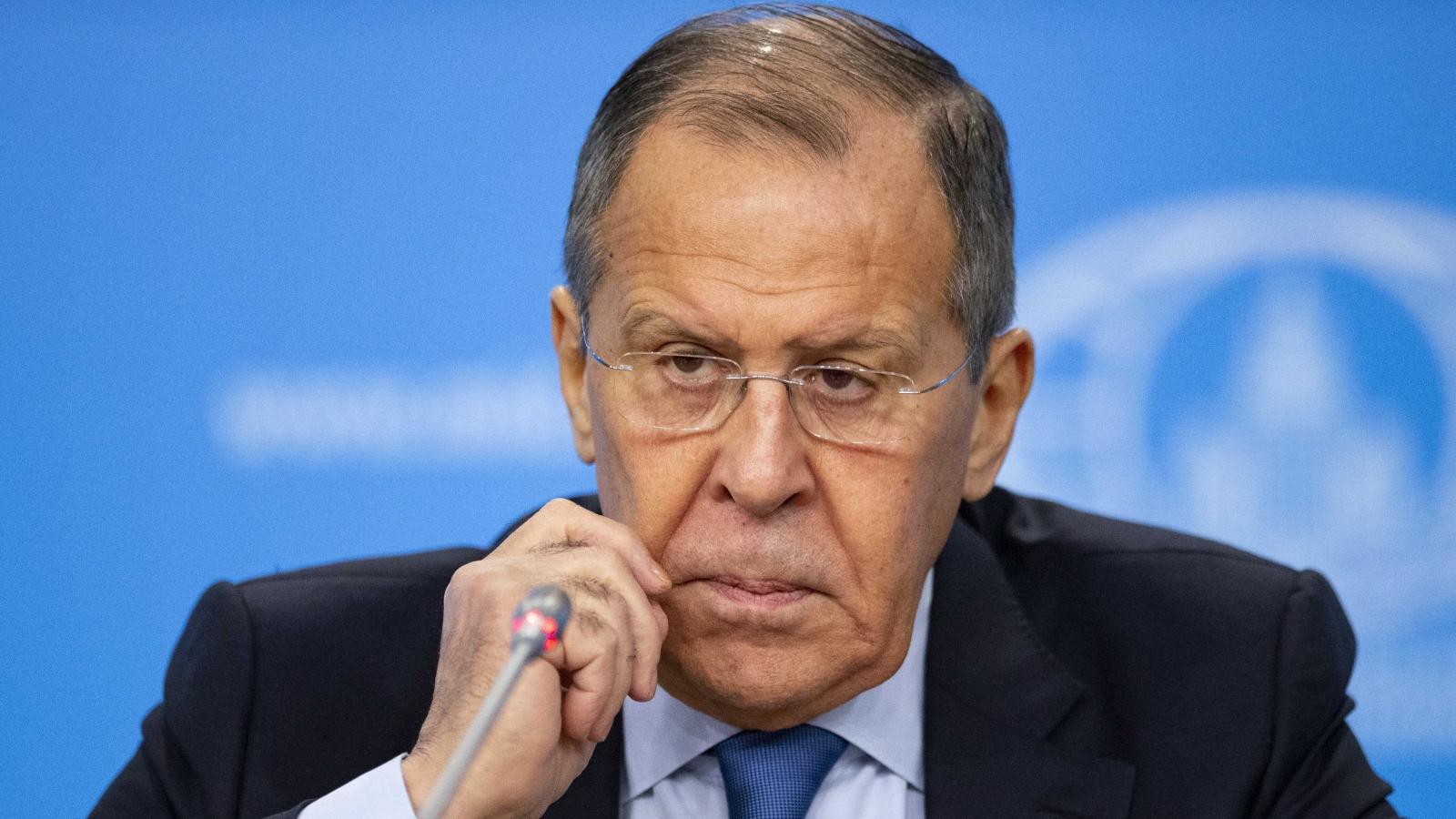 Nga: Trung Đông không thể có hòa bình lâu dài nếu vấn đề Palestin không được giải quyết
