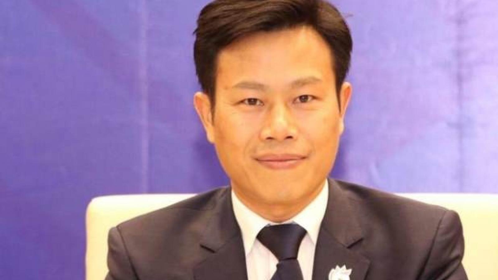 Chân dung tân Chủ tịch UBND tỉnh Cà Mau Lê Quân