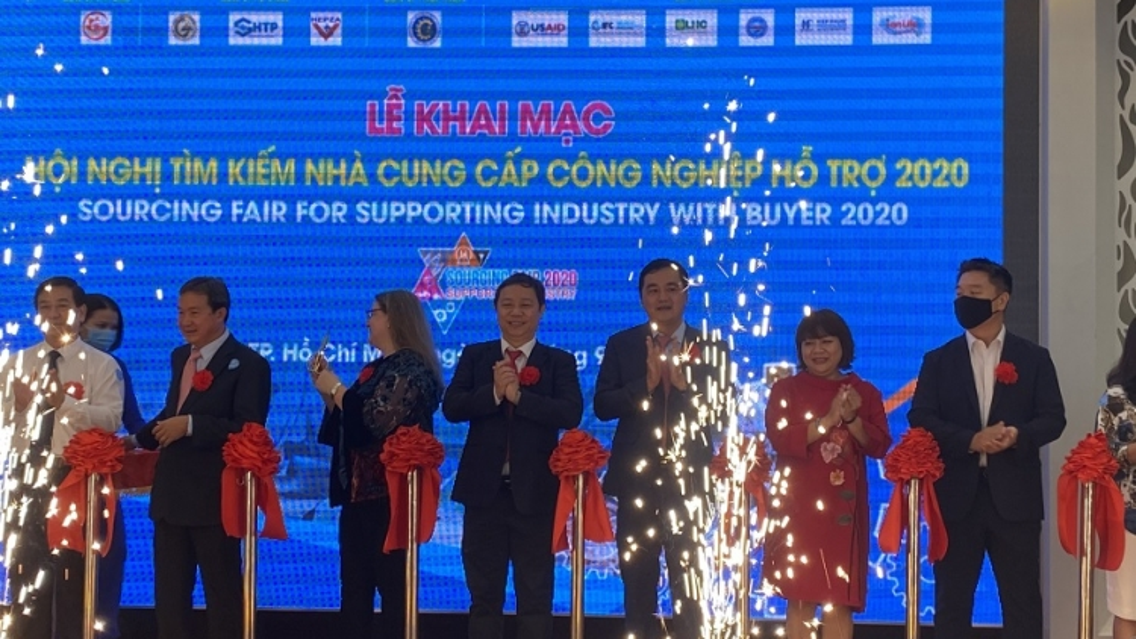 Nhiều doanh nghiệp TPHCM có cơ hội tham gia chuỗi cung ứng của doanh nghiệp FDI