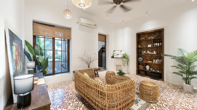 Leading homestays in Hanoi in which to enjoy National Day holiday