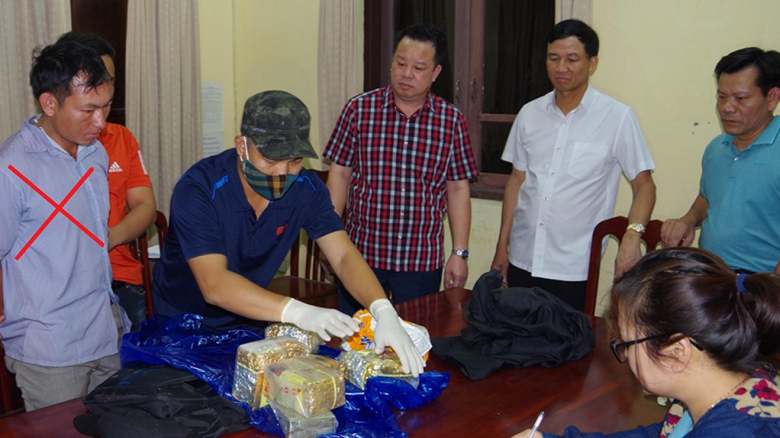 """Nóng 24h: Lô ma túy """"khủng"""" được phát hiện ở Hà Nam"""