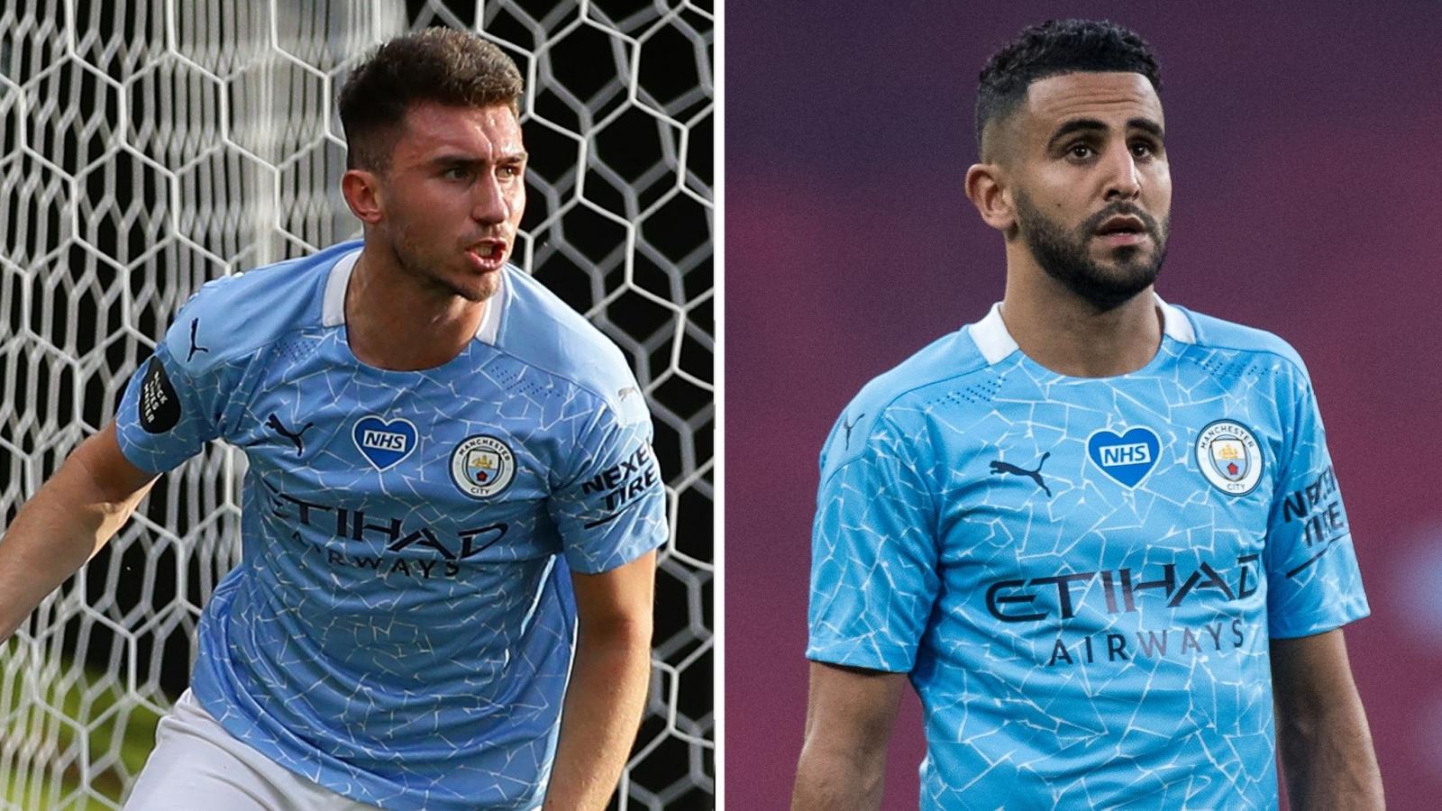 2 ngôi sao Man City mắc Covid-19 ngay trước thềm Premier League 2020/2021