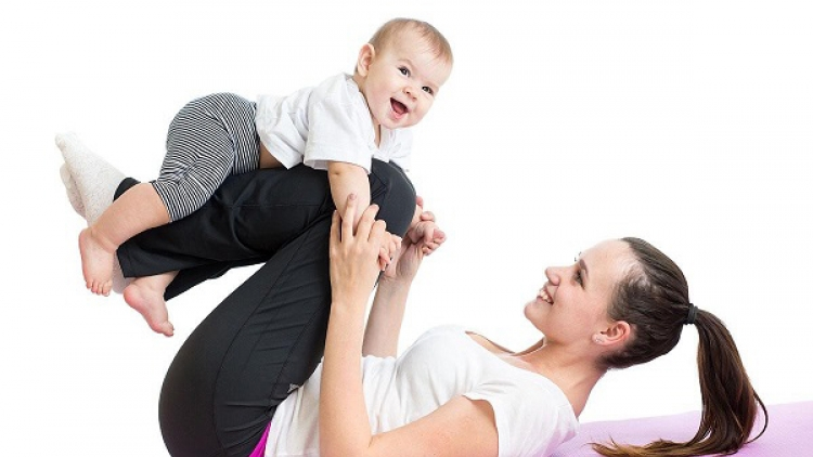 Mẹo giảm cân hiệu quả cho phụ nữ sau sinh