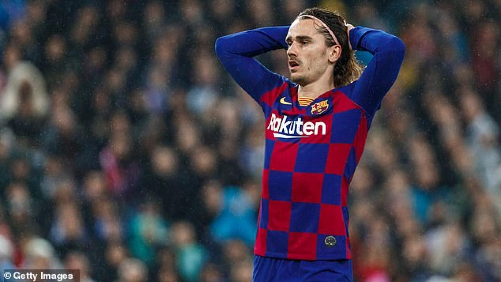 Messi khiến một người bị tổn thương khi quyết định ở lại Barca